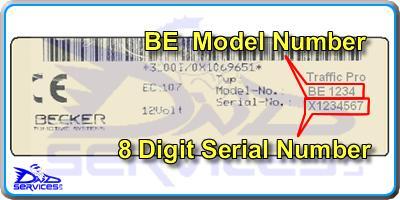 becker radio code decode unlock by serial number traffic. Black Bedroom Furniture Sets. Home Design Ideas