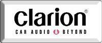 Clarion RADIO DECODING