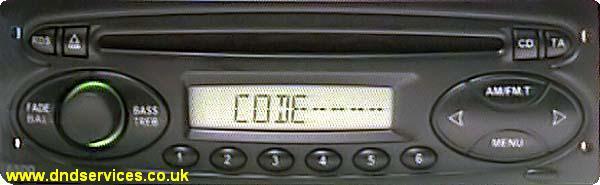 radio decoding