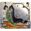 6CD Drive Mechanism