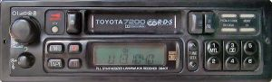 Toyota 7200 RDS