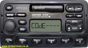 Ford 5000 RDS EON - DND Services Ltd