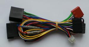 69525 Drive & Talk Interface Leads / Line In