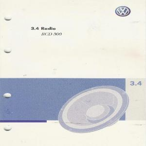 3 4 Rcd 300 Radio Dnd Services Ltd border=