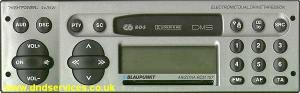 Blaupunkt Arizona RCM 127