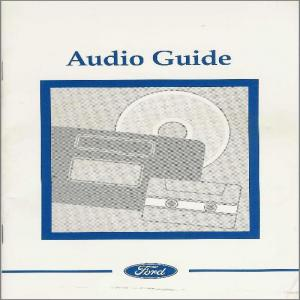 Audio Guide 05/2003