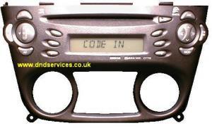 Nissan Cy118 Dnd Services Ltd