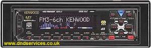 Kenwood KDC-PS9080R