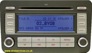 vw rcd 300 mp3 bvx dnd services ltd rh dndservices co uk RCD 330 VW 310 Radio