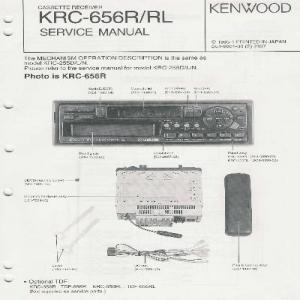 krc 656r rl dnd services ltd. Black Bedroom Furniture Sets. Home Design Ideas