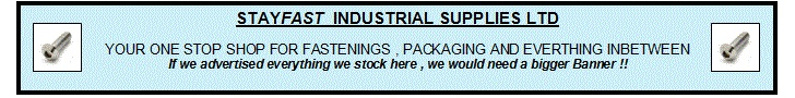 Stayfast Industrial Supplies