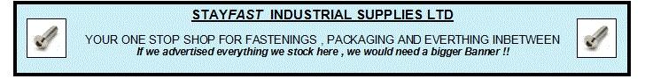 Stayfast Industrial Supplies